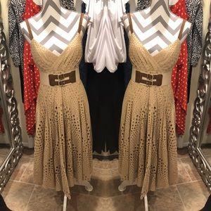Dresses & Skirts - Eyelet Beauty